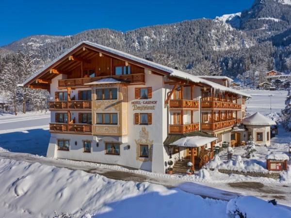Winter Hotel Bergheimat