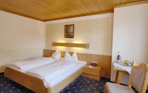 Doppelzimmer ohne Balkon 1. od. 2. Etage