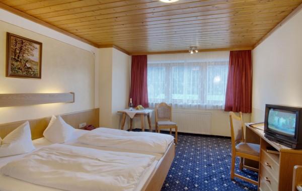 Doppelzimmer ohne Balkon 1. od. 2. Etage-3