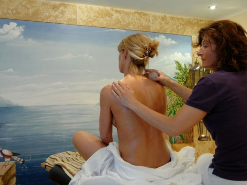 Wellness und Massage Hotel Bergheimat