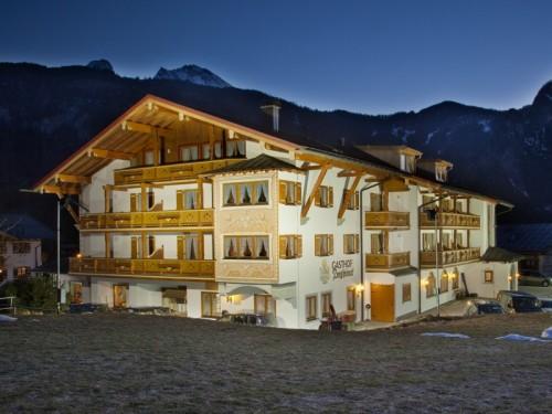 Winterurlaub Hotel Bergheimat Schönaus am Königssee