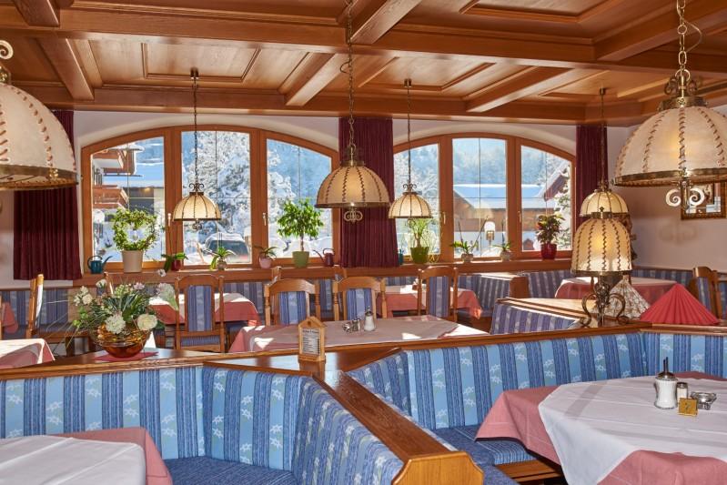 Restaurant Hotel Bergheimat Schönau am Königssee
